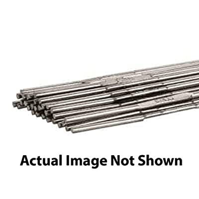 "1/16"" X 36"" ER70S-6 Harris 70S-6 Carbon Steel TIG Welding Rod 3# Box, Package Size: 12 US pound"