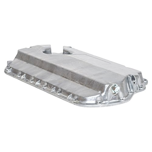 - Oil Pan Lower for VW Volkswagen Passat Audi A4 Quattro A6 S4 fits 078103604AA