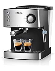 Saachi Coffee Maker - NL-COF-7056