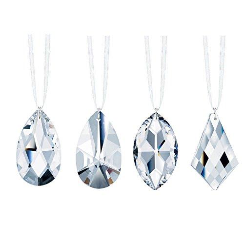 Christmas Austrian Crystal Tree - Swarovski Strass Crystal 2