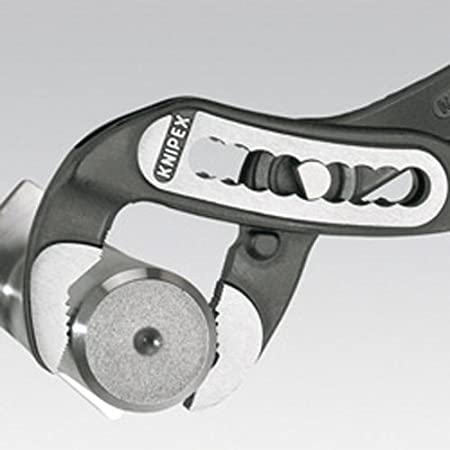 245 mm Knipex 88 01 180 SB Alligator Wasserpumpenzange L/änge