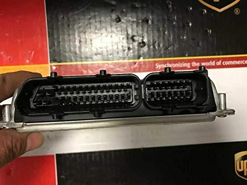 REUSED PARTS 98-02 Audi A4 Engine ECM Control Module 2.8L V6 4D0 907 551 AH 4D0907551AH