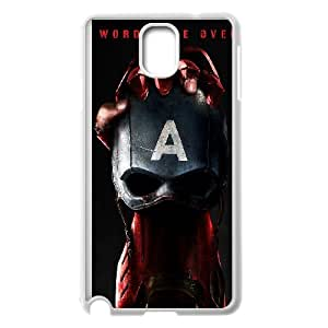 Samsung Galaxy Note 3 Phone Case Captain America SX90463