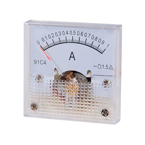 Highest Rated Ammeters Gauges