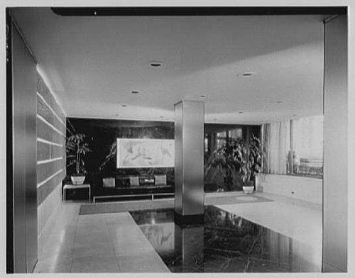 HistoricalFindings Photo: Apartment House,605 Park Avenue, York ()