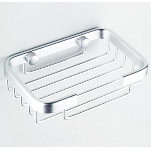 Wall Mounted Soap Basket - 4