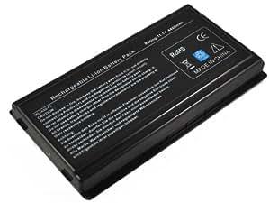 Superb Choice - batería de 6 celdas para portátil ASUS A32-F5
