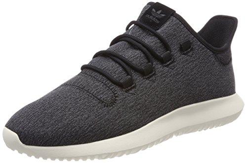 adidas Tubular Shadow W, Chaussures de Gymnastique Femme Noir (Core Black/core Black/off White)