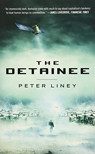 The Detainee (The Detainee Series)