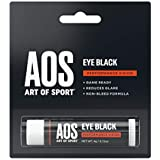 Art of Sport Eye Black for Athletes, Anti-Glare...