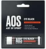 Art of Sport Eye Black for Athletes, Anti-Glare Sun and Stadium Light Protection, Paraben-Free, Use for Baseball…