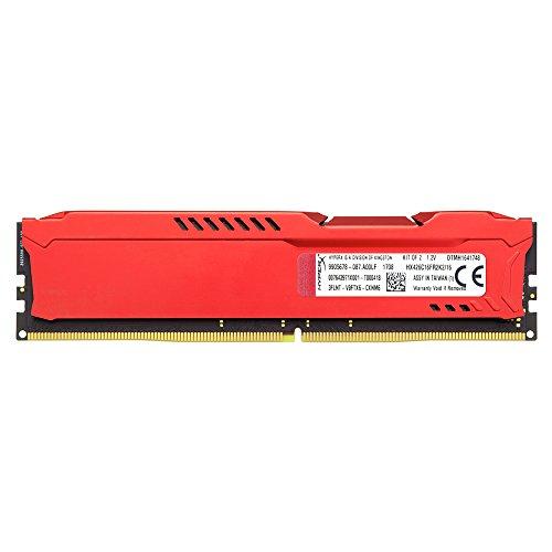Build My PC, PC Builder, HyperX HX426C16FR2K2/16