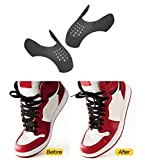 Shoe Crease Protector 1 Pair Men's Sneaker Crease
