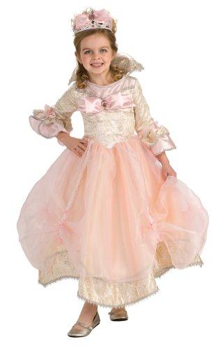 Princess Antoinette Costume, Small (Child Marie Antoinette Costume)