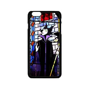 The Witch Design New Style High Quality Comstom Protective case cover For iPhone 6