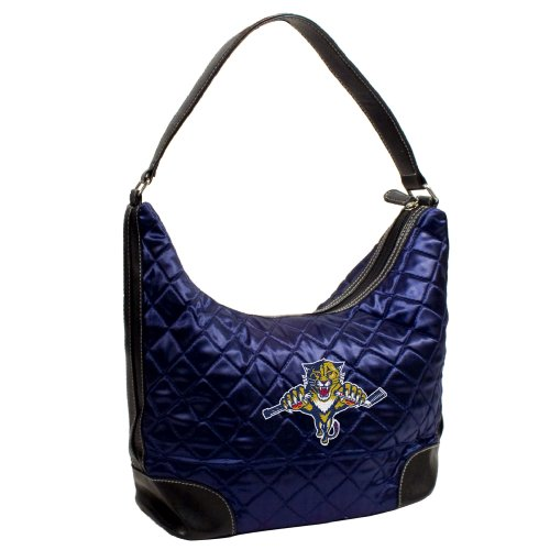 (NHL Florida Panthers Quilted Hobo)