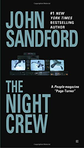 The Night Crew by John Sandford