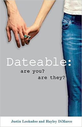 Dateable Are You Are They