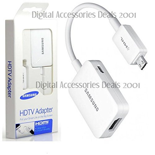 Genuine Samsung Adapter GT N5110 H10FAUWEGWW