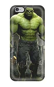 Premium Tpu Hulk Cover Skin For Iphone 6 Plus