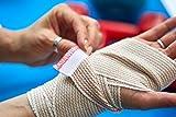Premium Elastic Bandage Wrap Compression