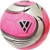 Vizari Astro Soccer Ball, Pink(3)