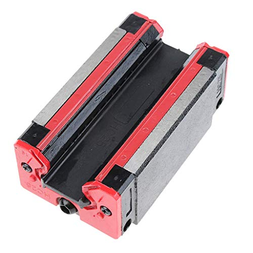 juler Pieza Deslizante de Carril Deslizante Parte mecánica para guías de Carro lineales - Hgh25