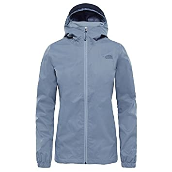 The North Face W Quest Jacket Chaqueta, Mujer: Amazon.es: Deportes y aire libre
