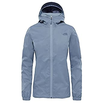 The North Face W Quest Jacket Chaqueta, Mujer: Amazon.es ...