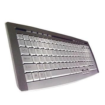 Jlc braille teclado 96 clave teclado con cable para PC portátil impermeable braille teclado: Amazon.es: Electrónica