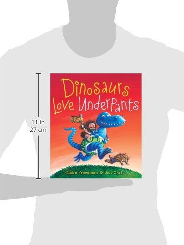 The 8 best dinosaurs underpants