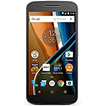 Moto G (4th Generation) Unlocked Phone,