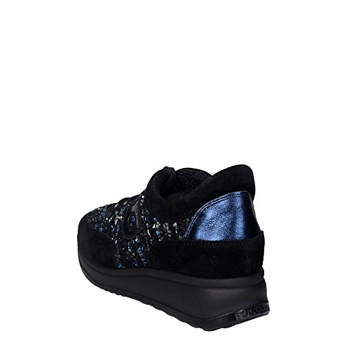 Rucoline Sneakers 32 Mujer By 1304 Negro Agile HqSwavR
