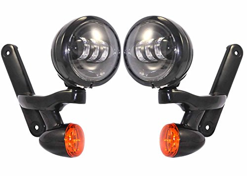 Batwing Led Light in US - 7
