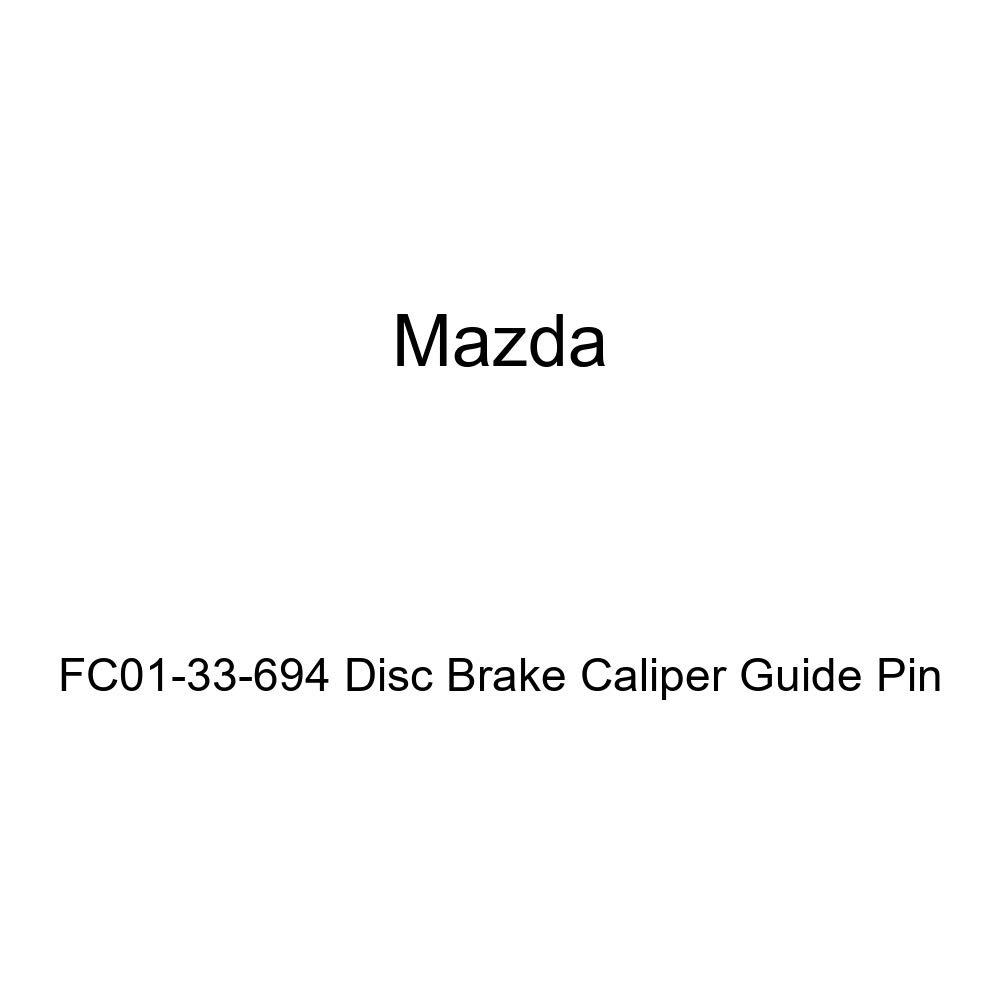 Mazda FC01-33-694 Disc Brake Caliper Guide Pin