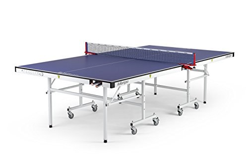 Killerpin MyT4 BluPocket Table Tennis Table – Premium Pocket Design Ping Pong Table For Sale