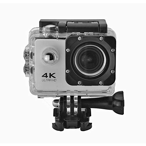 10 Megapixel Underwater Camera - 6