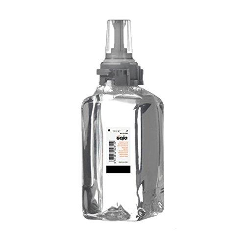Gojo 8842-03 ADX-12 Antibacterial Foam Soap 1250ml - Pack of 3