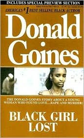 Read Online Black Girl Lost by Donald Goines ebook