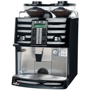 Schaerer Coffee Art Plus Espresso Machine Model Cofeeartplus