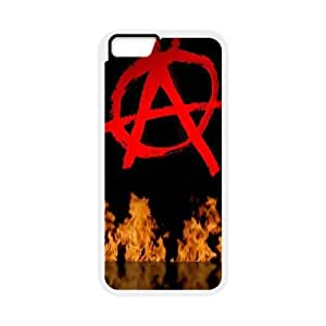 iPhone6 Plus 5.5 inch Phone Case White Sons Of Anarchy HKL243216