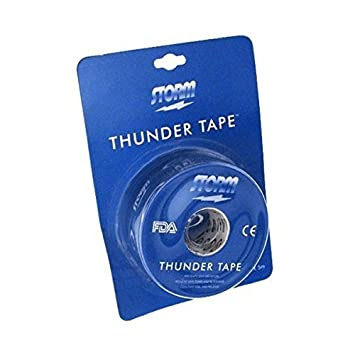Storm Thunder Fitting Tape Blue by Storm Bowling Products