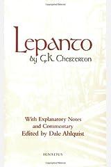 Lepanto Paperback