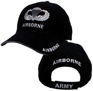 NEW Airborne Jump Wings Cap
