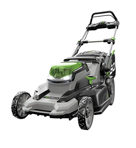 Buy rated battery powered lawn mower
