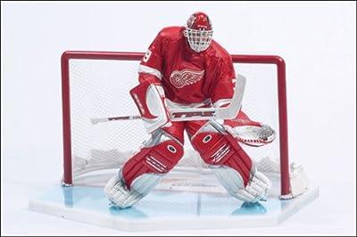NHL Series 7 Figure: Dominik Hasek with Red Jersey