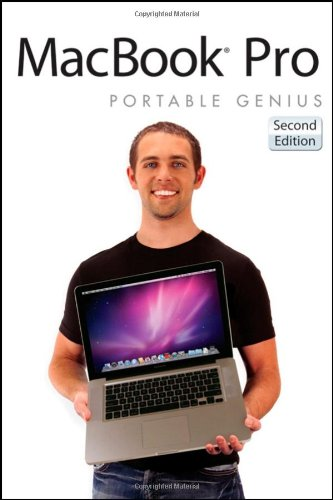 Price comparison product image MacBook Pro Portable Genius