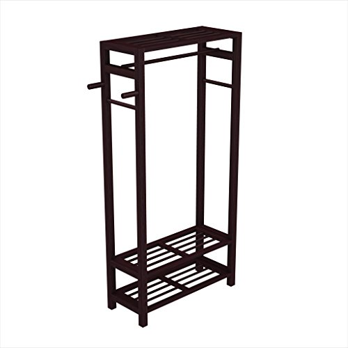 door garment rack - 6