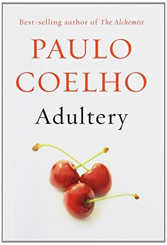 By Paulo Coelho - Adultery: A novel (Fifth) (2014-09-03) [Hardcover] ebook