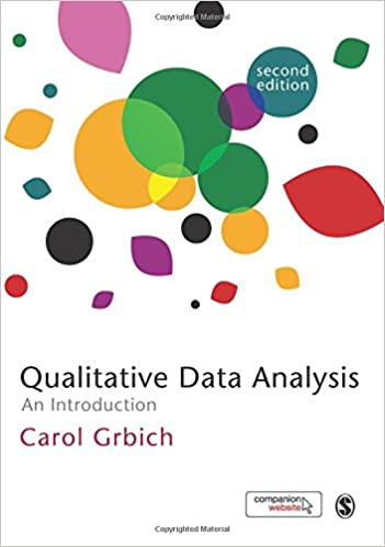 Amazon.com: Qualitative Data Analysis: An Introduction ...